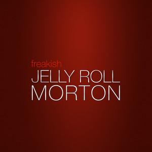 Freakish album