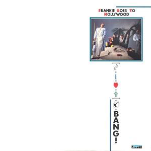 Bang! (Here Comes a Supernova) Albumcover