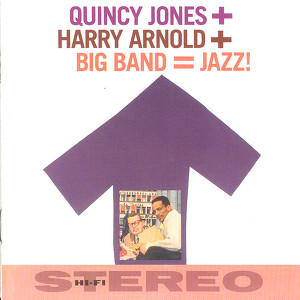 Quincy Jones & Arnold Harry
