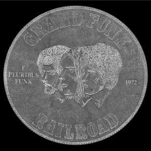 Grand Funk Railroad People Let's Stop the War cover