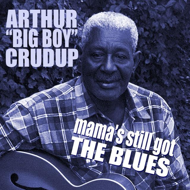 Mama's Still Got The Blues