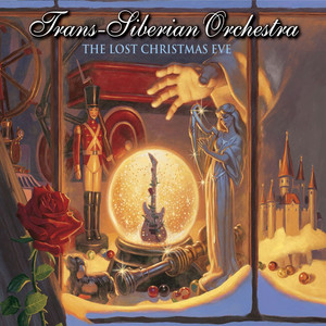 The Lost Christmas Eve album