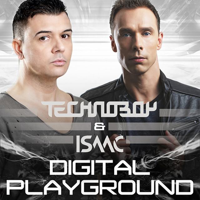 Digital Playground Remix