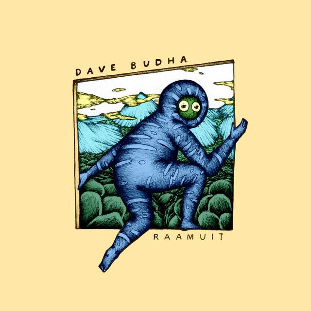 Dave Budha
