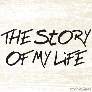 Story Of My Life (One Direction Covers, Etc) Albumcover