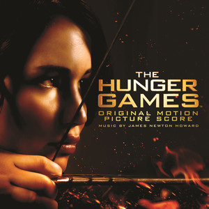 The Hunger Games: Original Motion Picture Score album