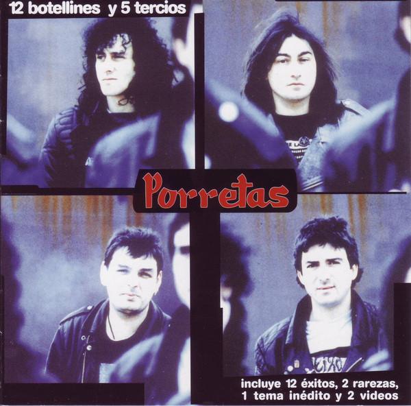 PORRETAS