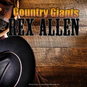 Country Giants album