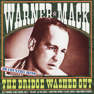 The Bridge Washed Out album