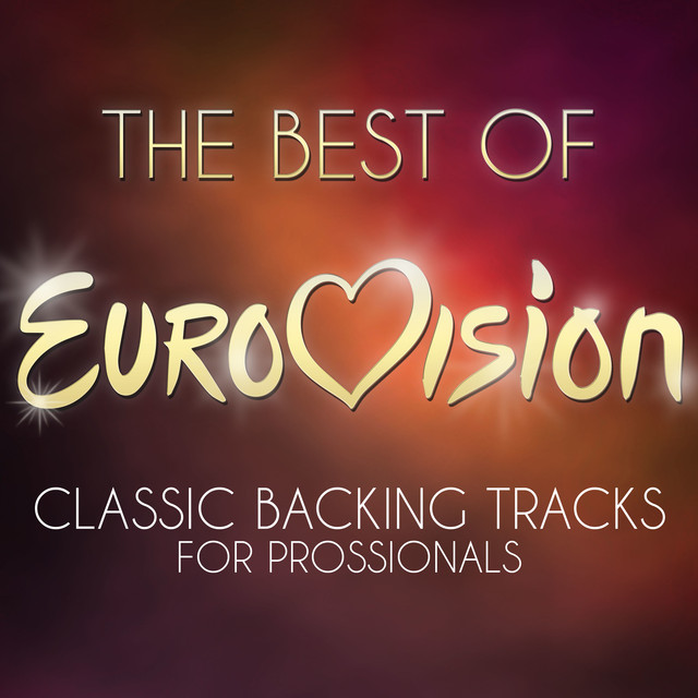 Eurovision - Classic Backing Tracks for Professionals by The
