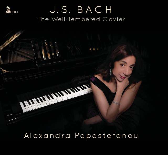 Bach: The Well-Tempered Clavier, Books 1 & 2