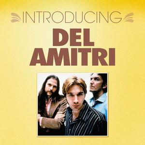 Del Amitri album