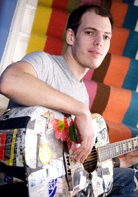Picture of Jeffrey Lewis