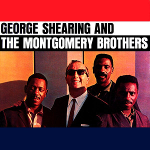 George Shearing and the Montgomery Brothers album