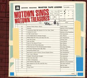 Smokey Robinson I Heard It Through The Grapevine - Mono Version cover