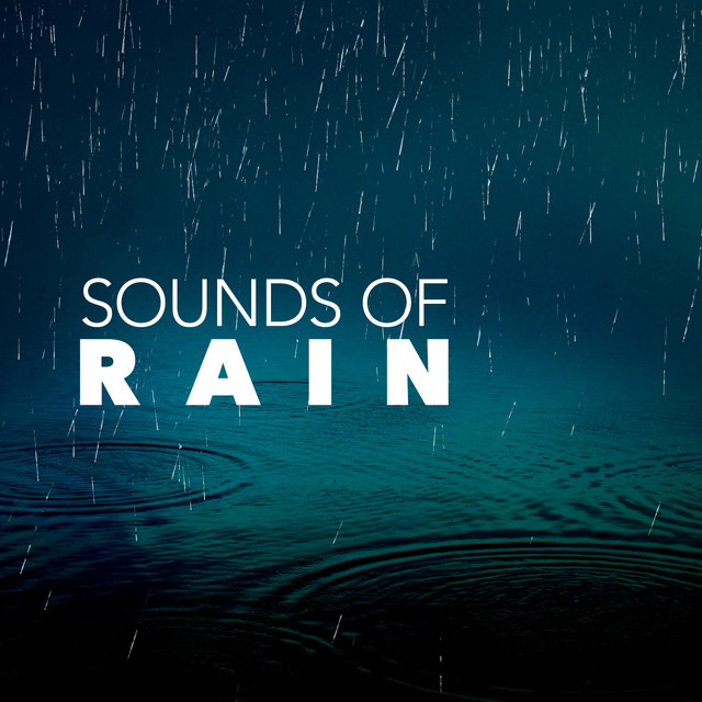Sounds of Rain Albumcover