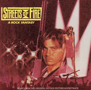 Streets Of Fire (Soundtrack) album