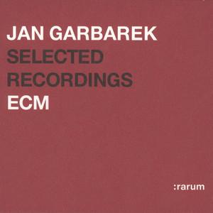 Selected Recordings album