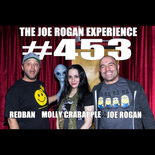 #453 - Molly Crabapple