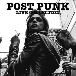 Post Punk Live Collection