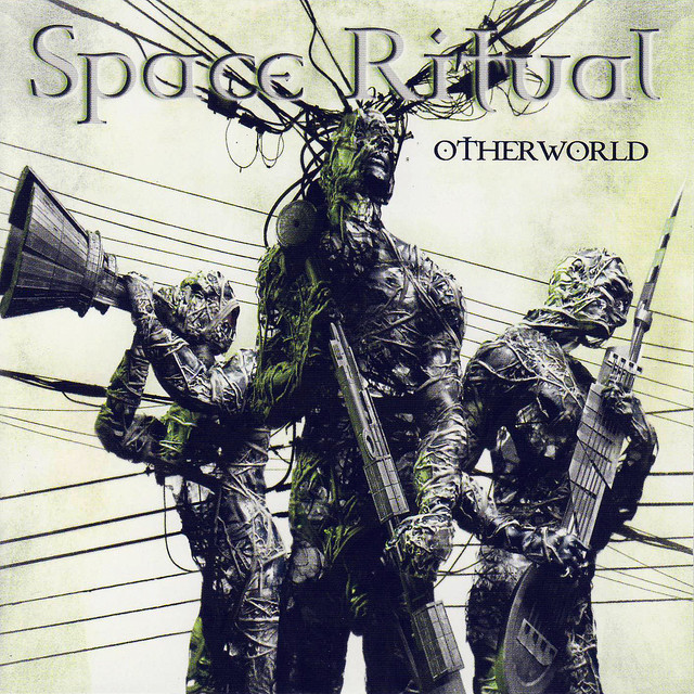 Space Ritual tickets and 2019 tour dates