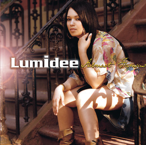Lumidee Honestly cover
