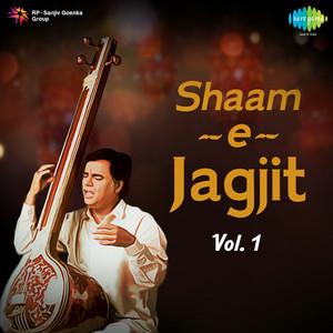 Shaam-e-Jagjit, Vol. 1 Albümü