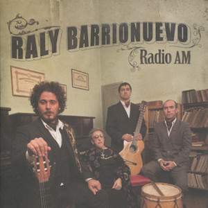Radio AM - Raly Barrionuevo
