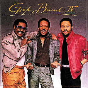 The Gap Band You Dropped a Bomb on Me cover