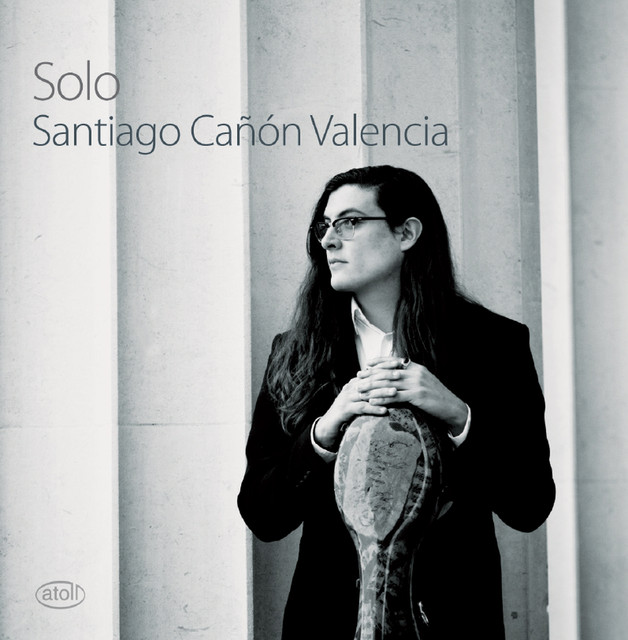 Suite For Solo Cello I Prelude Fantasia A Song By Gaspar