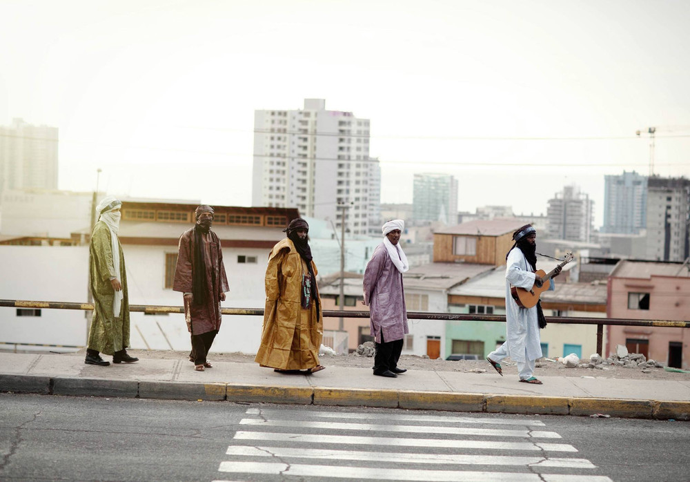 Tinariwen tickets and 2019 tour dates