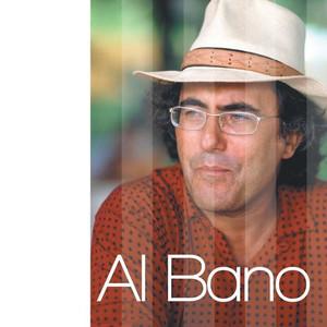 Al Bano Carrisi Il Suo Volto, Il Suo Sorriso - 2001 Digital Remaster cover