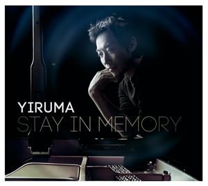 Stay in Memory Albumcover