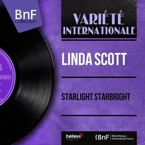 Linda Scott, Hutch Davie and His Orchestra Don't Bet Money Honey cover