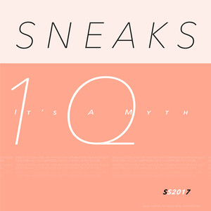 Album cover for It's a Myth  by Sneaks