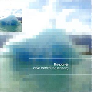 Alive Before the Iceberg album