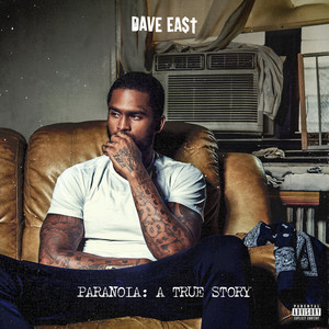 Dave East Wanna Be Me cover