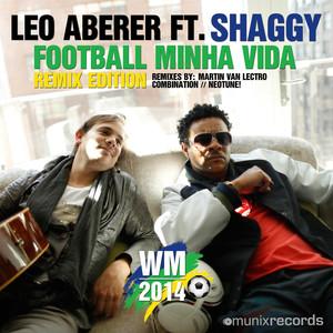 Football Minha Vida Remixes