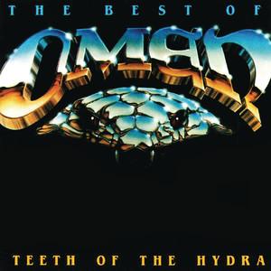 Teeth of the Hydra - The Best of Omen album