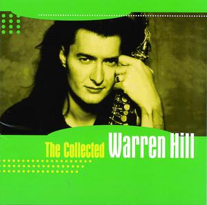 Collected Warren Hill album