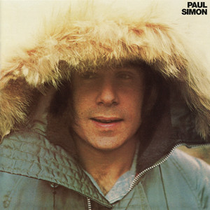 Paul Simon Albumcover