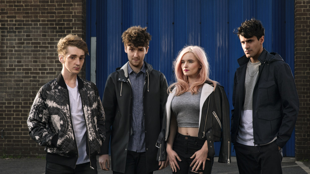Clean Bandit tickets and 2018  tour dates