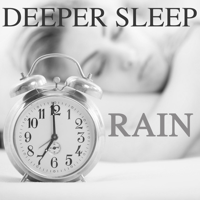 Deeper Sleep - RAIN Albumcover