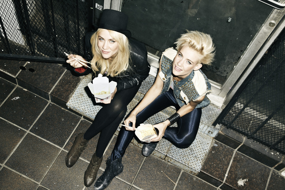 NERVO tickets and 2019 tour dates