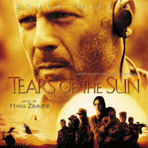 Tears Of The Sun (Original Motion Picture Soundtrack) Albumcover