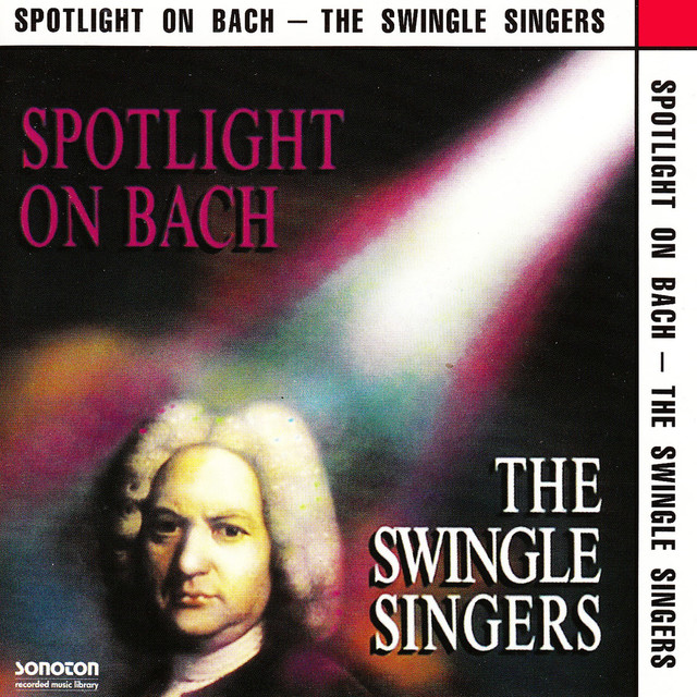 Spotlight on Bach