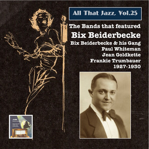Paul Whiteman Back in Your Own Backyard cover