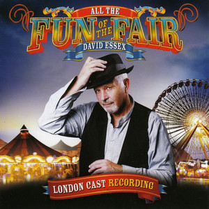 All the Fun of the Fair (London Cast Recording) album