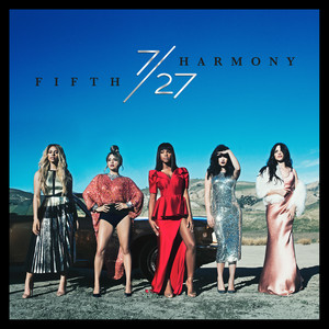 Fifth Harmony, Ty Dolla $ign Work from Home cover