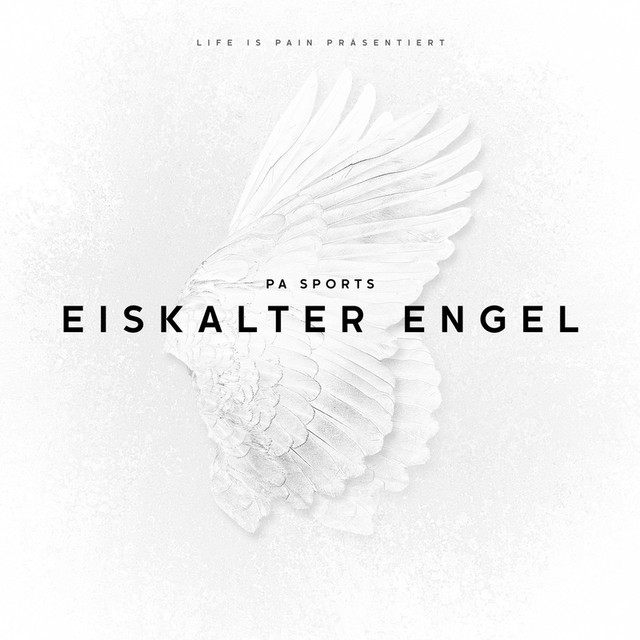 PA Sports Eiskalter Engel album cover
